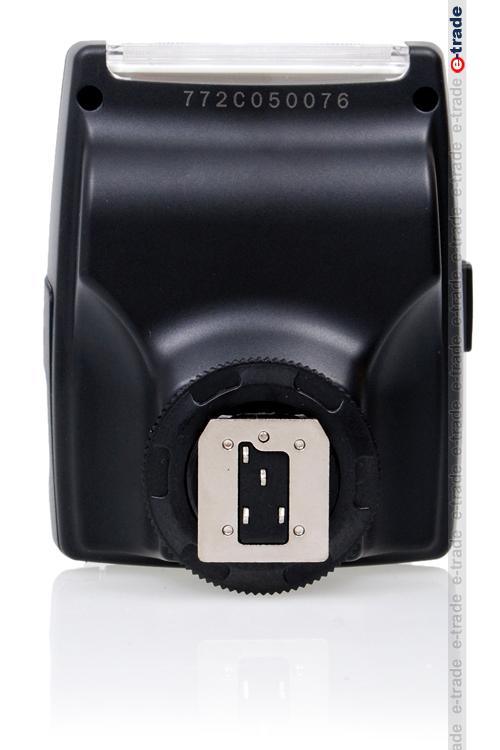 holga manual shoe mount flash